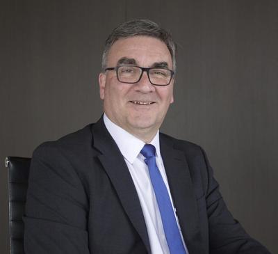 Peter Salapatas
