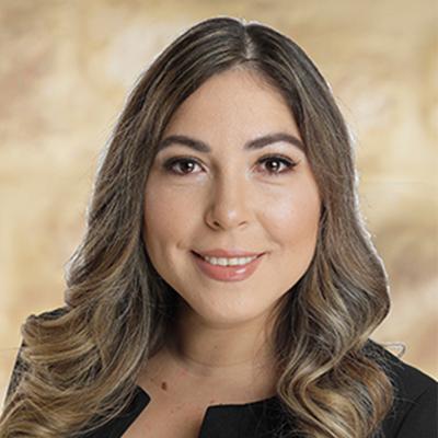 Ana Vizcaino