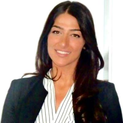Chadia El-Hage