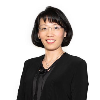 Patricia Kho