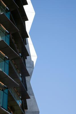 Nishi Residential Building