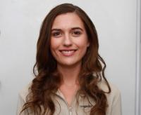 Lauren Irving