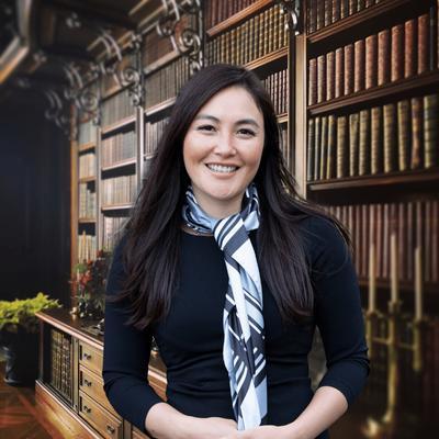 Janet Vongphit
