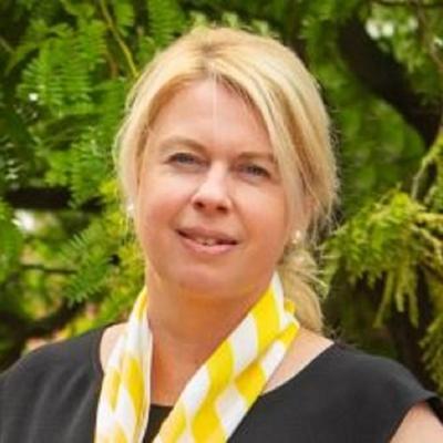 Kate Radcliffe