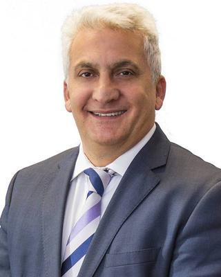 Simon Boroudjani