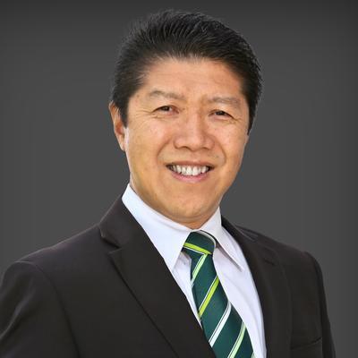 Jeff Cai