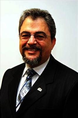 Theo Katsivas