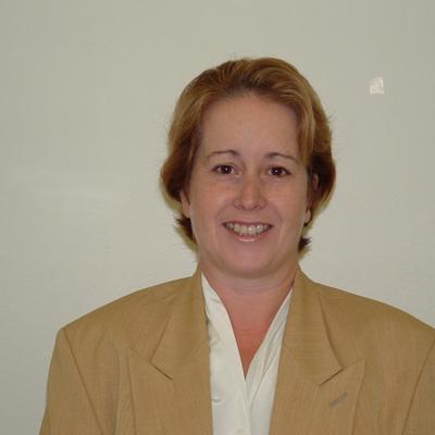 Judy Cockburn