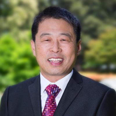Mark Li
