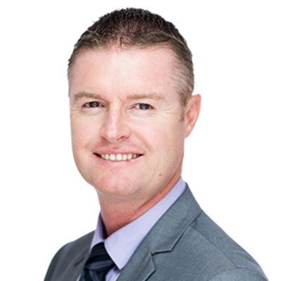Sean Muxlow