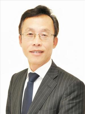 Gerry Wang