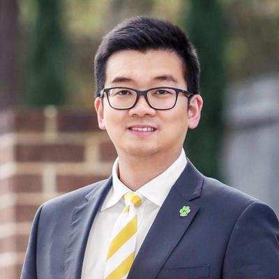 Neil Zheng