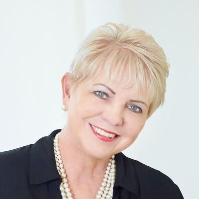Glenda Worrall