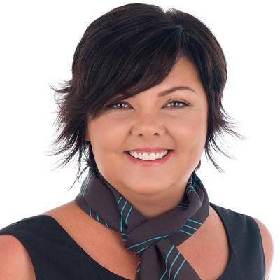 Stacy Brand