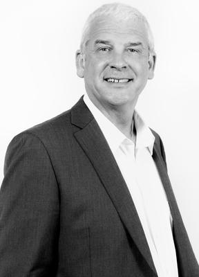 Garry Robertson