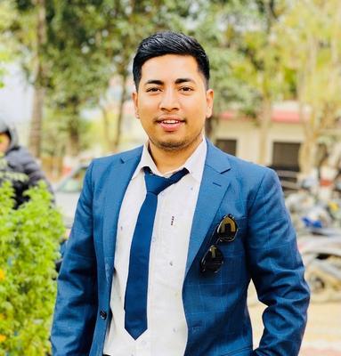 Bishnu Sedai