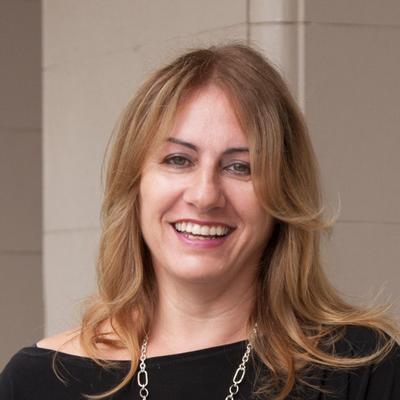 Anneke Cleary