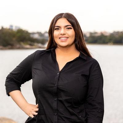 Nicole Najem