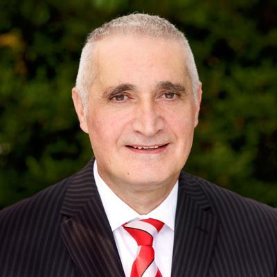 Gino Morvillo