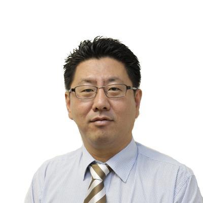 Simon Sang Joon Kim
