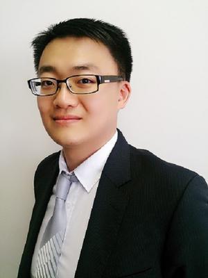 Arno Hsu