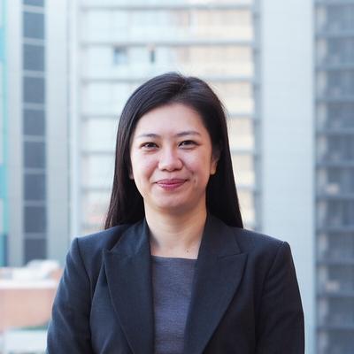 Melanie Huang