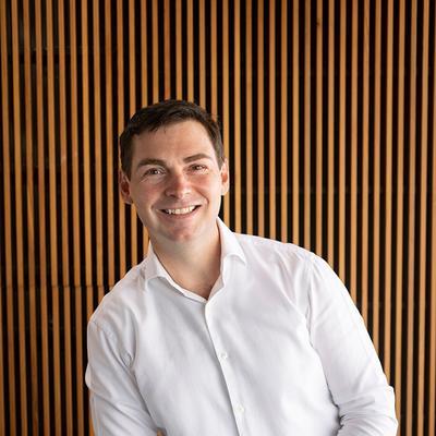 Matt O'Hanlon