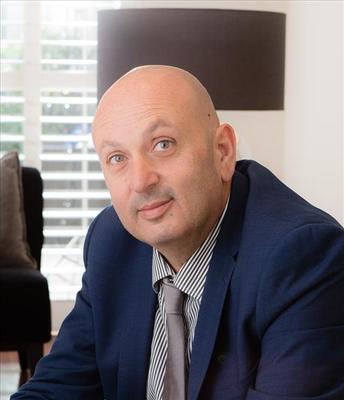 Simon Saad