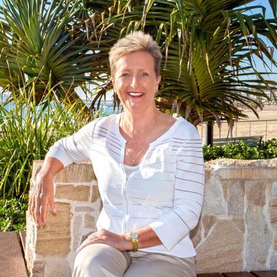 Jodie McDonell