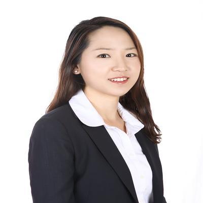 Mandy Min Hee KIM