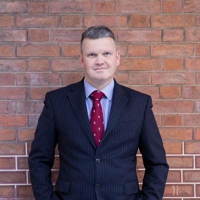 Michael Lowdon
