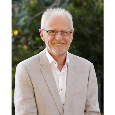 Tony Crompton