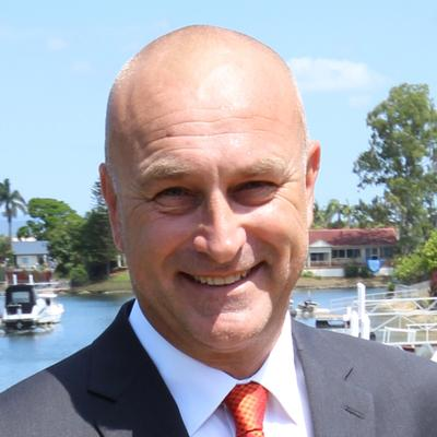 Peter Eggenhuizen