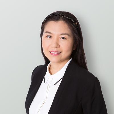 Donna Yin