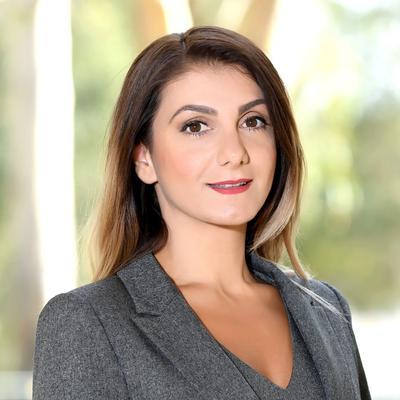 Miriam Elbayeh