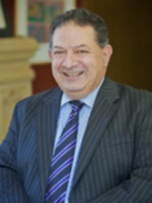 Bill Lyristakis