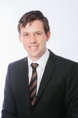 Michael Kefford