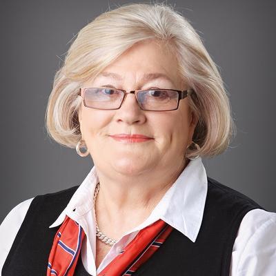 Meg Robertson