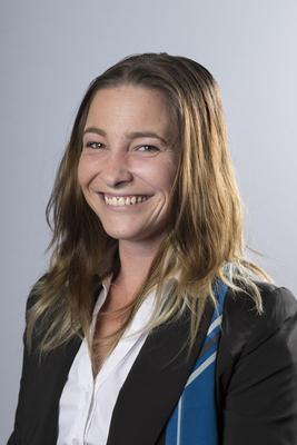 Tara-Leigh Doyle