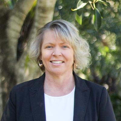 Donna Erskine