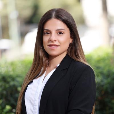 Mariam Hormez