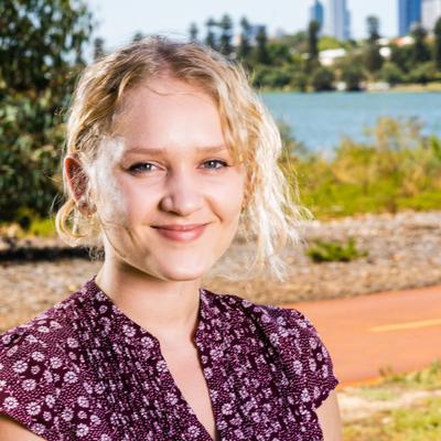 Katherine Leslie