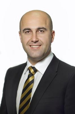 Patrick Emini