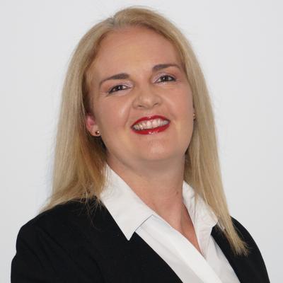 Tracey Redden