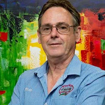 Rob Mills