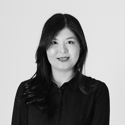 Sophia Zhu