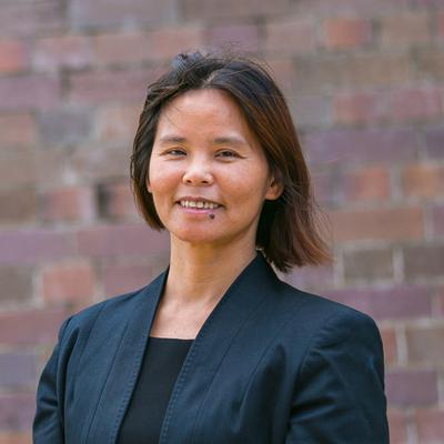 Linda Hu
