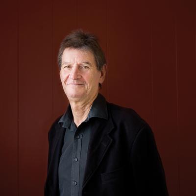 Peter Rennie