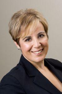 Frances Rupolo