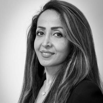 Nikki Malekirad
